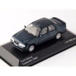 Whitebox 1/43 Ford Sierra Cosworth, 1990 (Black) (New)