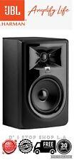 "1X JBL 306P MkII Powered 6.5"" 2-Way Bi-Amped Studio Monitor MK2 Single Speaker"