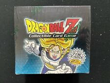 DragonballZ Cell Saga Booster Box - Factory Sealed