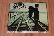 Theory Of A Deadman - Nothing Could Come Between Us (2002) (MCD) (RR 2035-3)