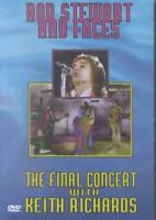ROD STEWART & THE FACES - THE FINAL CONCERT NEW DVD