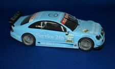 SCX Mercedes CLK DTM Murke No42 Analogue