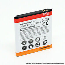 2300mAh Battery for Samsung Galaxy Express i437 Galaxy Beam i8530 i8550