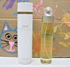 360 Women By Perry Ellis 6.7 / 6.8 Oz / 200 ml EDT Perfume Spray *New, FAST*