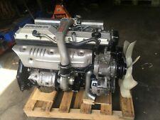 TOYOTA 1HDT/ 1HD-T FACTORY TURBO DIESEL ENGINE ,SUIT LANDCRUISER