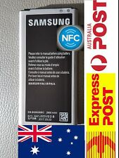 Genuine Brand New OEM Samsung Galaxy S5 G900 i9600 Battery With NFC OZ Seller