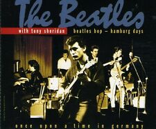 The Beatles - Beatles Bop-Hamburg Days [New CD]