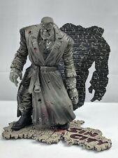 Frank Miller McFarlane Toys Sin City Marv Action Figure Black White