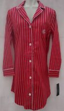 Ralph Lauren Cotton Everyday Striped Nightwear for Women