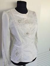 Blumarine  Blugirl jacket AMAZING details ! NWT ! $1100 +TAX