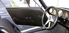 Porsche 65-73 911 912 73 Carrera RS Style Interior Door Panels Kit