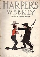 1908 Harpers Weekly October 10-Teddy Roosevelt supports Taft;Baseball; Minnesota