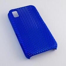 Handyschale Oberschale Schutzhülle Samsung S5230 Blau