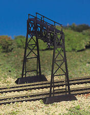 Bachmann Plasticville H O Building Kit Signal Bridge 45134
