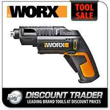 WORX SD SlideDriver Screwdriver - WX254.1