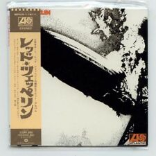 """LED ZEPPELIN """"I"""" 1 Japan Rare Out of Print OOP Mini-LP CD Brand New Sealed"""