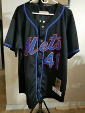 detailed look 92f10 8ec91 Tom Seaver New York Mets MLB Jerseys for sale | eBay