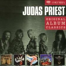 Judas Priest : Original Album Classics CD (2008) ***NEW***