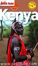 Country Guide Le Petit Futé Kenya 2014-15 avec version numérique Dolly-Bijoux