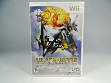 Ultimate Shooting Collection (Nintendo Wii, 2009) Factory Sealed !