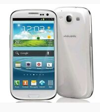 Samsung Galaxy S3 L710 16Gb (Sprint) White 4G Android Smartphone