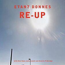ETANT DONNES - RE-UP   CD NEU