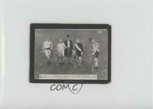 1901 Ogden's General Interest Series C Tobacco All England Team Crystal Palace