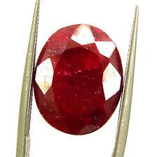99-1499 Carats natürliche rote Rubin Ring Größe lose Edelstein Großhandel Lot