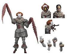 "NECA IT DANCING CLOWN PENNYWISE 7"" Action Figure IN STOCK"