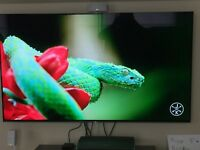 Sony KD-65A1 165,1 cm (65 Zoll) 2160p UHD OLED Top Zustand