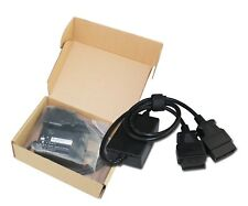 S1279 module, 30 pin adapter & Diagbox 7 for Lexia 3. Peugeot Citroen diagnostic