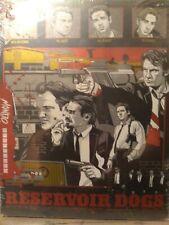 Reservoir Dogs (Blu-ray, 2015, Mondo Steelbook)Brand New