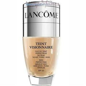 Lancome Teint Visionnaire Skin Perfecting Makeup Duo SPF 20 05 Beige Noisette