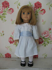 Genuine American Girl Doll Clothes- Nellie O'Malley (Samantha's Friend) 1906