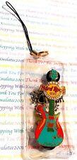 Hard Rock Cafe Toronto Pinaversary Guitar Bubble Pack 2004 Pin LE NEW #22090