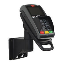 Credit Card Stand - For Ingenico iPP 310/320/350 -Wall Mount w/Lock+key