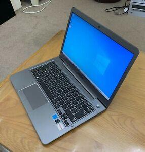 """13.3"""" Samsung NP535U3C Laptop - AMD A6-4455M APU / 6GB RAM / 240GB SSD / 535U"""