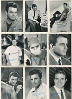 Casey & Kildare Vintage Card Set 110 Cards Topps 1962