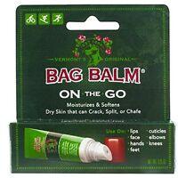 Bag Balm On-The-Go Skin Moisturizer 0.25 oz (Pack of 3)