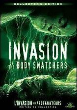 INVASION OF THE BODY SNATCHERS 1978 COLLECTORS EDITION W/SLIPCASE DVD MOVIE *NEW