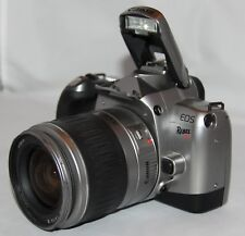 Canon EOS Rebel T2 35mm Camera SLR EF 28-90mm f/4-5.6 III Zoom Lens