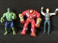 "Marvel Legends Hasbro 6""  Inch Scale Action Figure lot 3"