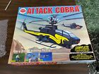 Cox 049 ATTACK COBRA New in Box New Old Stock