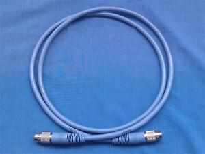 1PCS Used Agilent E9288A Power Sensor Cable Tested