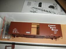 Canadian Pacific    1937 AAR 40' boxcar  KIT       # 222410