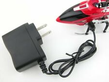 US 110V Charger For Syma Mini Helicopters S107G S102G S108G S109G S111G S32G