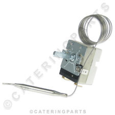Universale Friggitrice elettrica termostato di regolazione extra lunga 1.5m