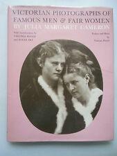 Victorian Photographs of Famous Men & Fair Women 1973 Fotografie