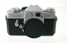 Leica Leicaflex i body CHASSIS CLASSIC Mechanic Premium 1st versione 1./18