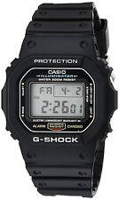 Casio Men's G-Shock Classic Digital Watch Black